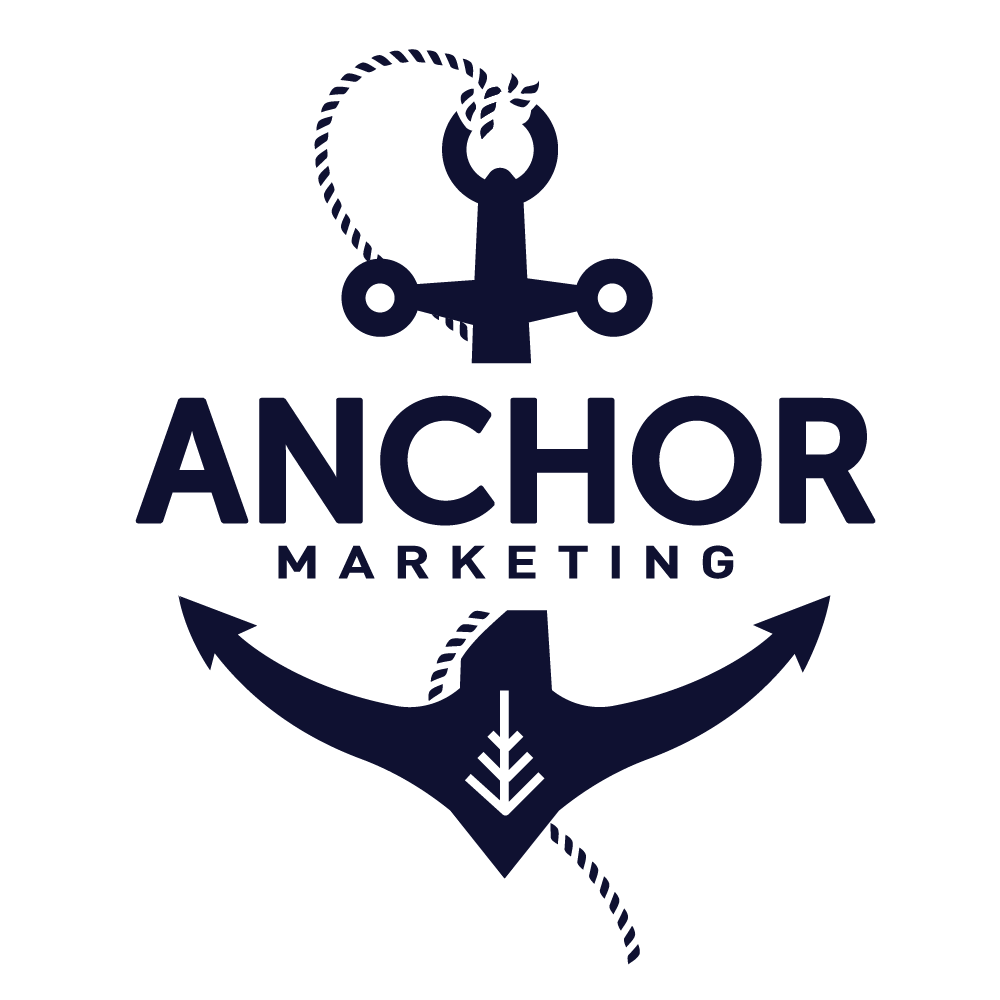 Anchor Marketing Dark Logo