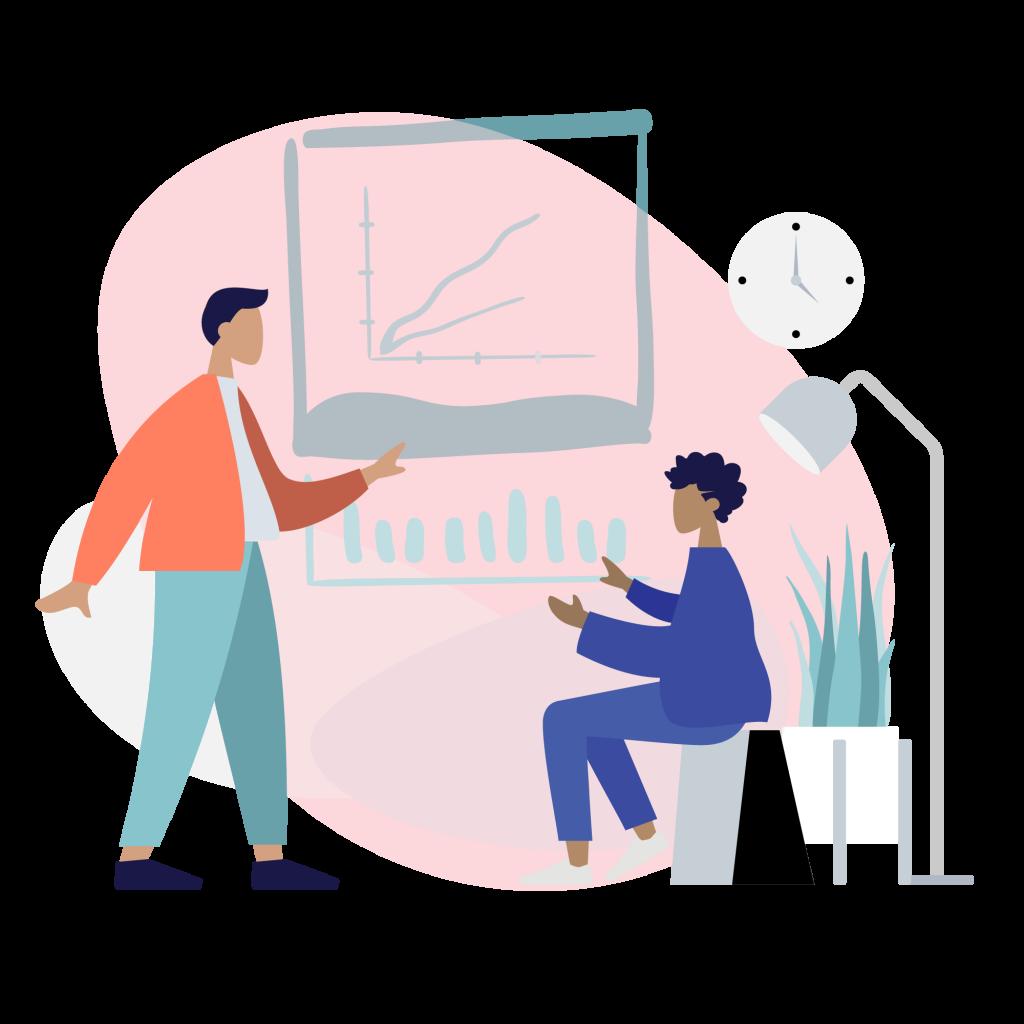 Non Profit Marketing Help and Services - Strategic Marketing Strategy