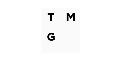 TMG Inc Logo