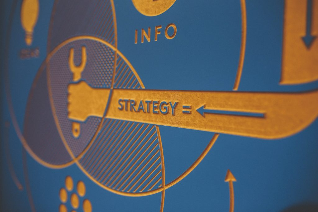 How to Write a Communication Strategy for Your Nonprofit - Anchor Marketing