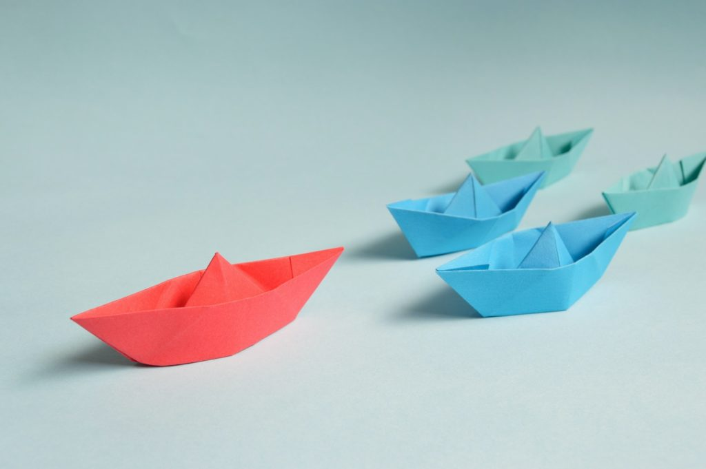 3 Keys to Planning a Winning Campaign Specific Strategy - Campaign Strategy - Anchor Marketing